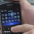 Ringtone Blackberry