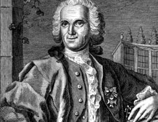 Carollus Linnaeus
