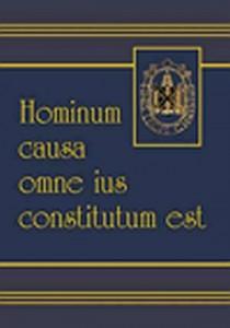 Ius constitutum atau hukum