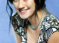Biografi Agnes Monica