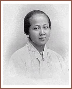 Biografi Kartini