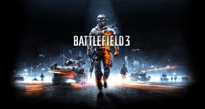 Download Game Perang : Battlefield 3