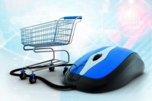 online shopping sudah semakin lumrah sekarang ini