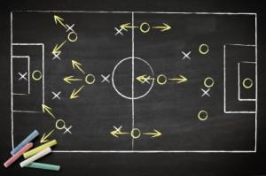 Fungsi manajemen : mengatur setiap orang dalam timnya