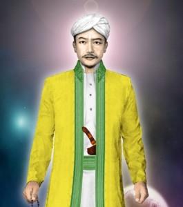 Biografi pahlawan nasional : Pangeran Antasari