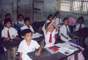 Puisi tentang pendidikan : kualitas pendidikan di Indonesia