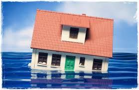 Pengertian banjir