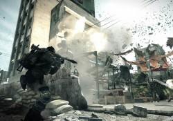 Download Game Perang : Battlefield 3