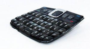 Tampilan keypad E63