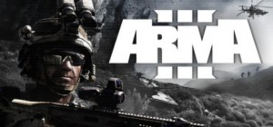 Download game perang : Arma 3