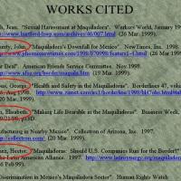 Contoh daftar pustaka di internet