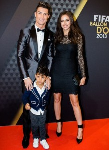 Biografi Cristiano Ronaldo, sang bintang portugal