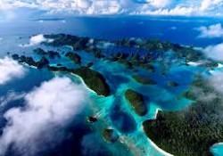 Puisi tentang alam : pemandangan alam