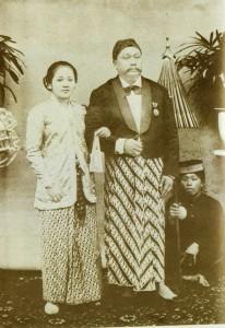 Biografi R.A. Kartini