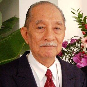 Prof. Satjipto Rahardjo (1931-2010), pakar hukum progresif