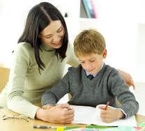 Jelaskan guna pelajaran pada anak supaya sang anak memahami tujuan belajarnya