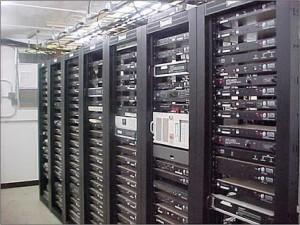 Jenis-jenis komputer : Server