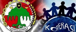Koperasi Indonesia yang menggunakan asas kekeluargaan