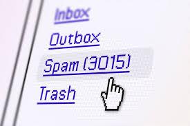 Spam mail terbukti dapat sangat mengganggu kita saat membuka email