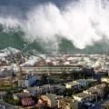 Gambar bencana alam tsunami Aceh