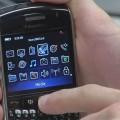 Ringtone Blackberry