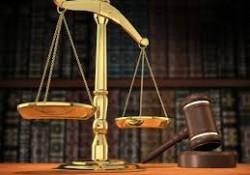 Pengertian hukum : timbangan sering digunakan sebagai simbol keadilan di ranah hukum